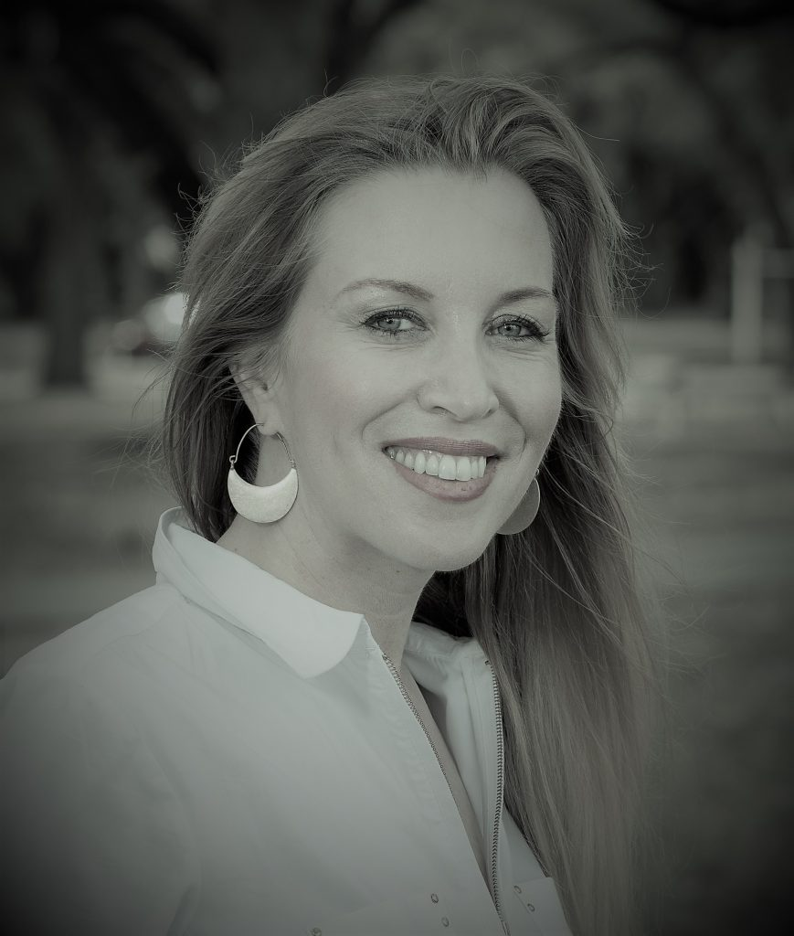 Dr. Lorri Beauchamp DOM